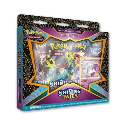 Pokémon Trading Card Game: Shining Fates Pin Collection - Polteageist