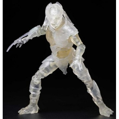 Falconer Predator Invisible Version PX Previews Exclusive 1:18 Scale   Predators   Hiya Toys Action figures