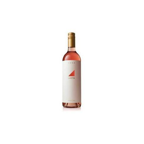 Justin Rosé Wine - 750ml Bottle - image 1 of 2