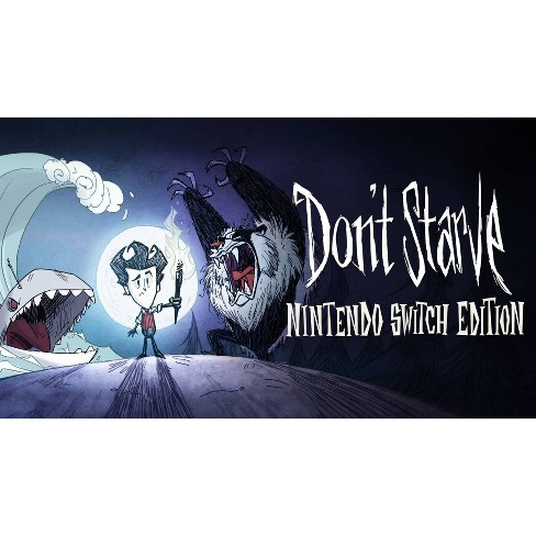 Don't Starve - Nintendo Switch (Digital) - image 1 of 4