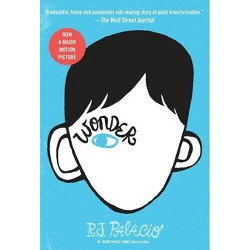 Wonder (Hardcover) by R. J. Palacio