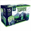 Terrapin RecreationAle Session IPA Beer - 15pk/12 fl oz Cans - image 3 of 4