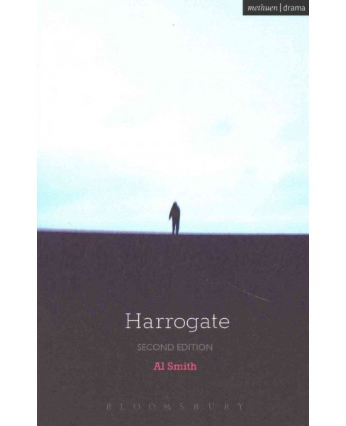 Harrogate (Paperback) (Al Smith) - image 1 of 1