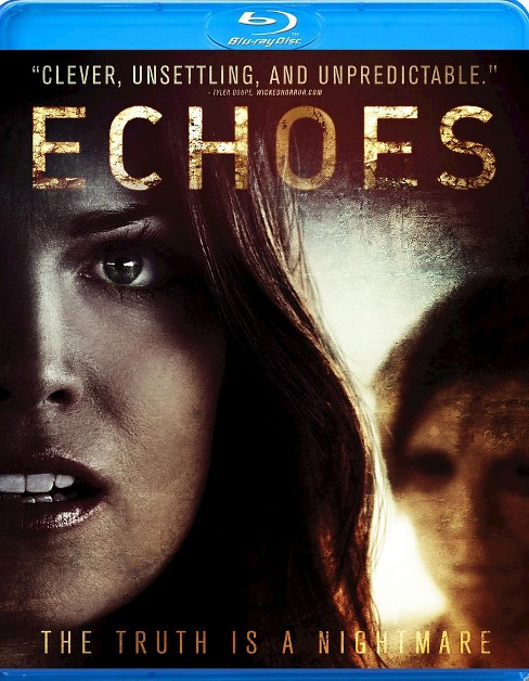 Echoes (Blu-ray) - image 1 of 1