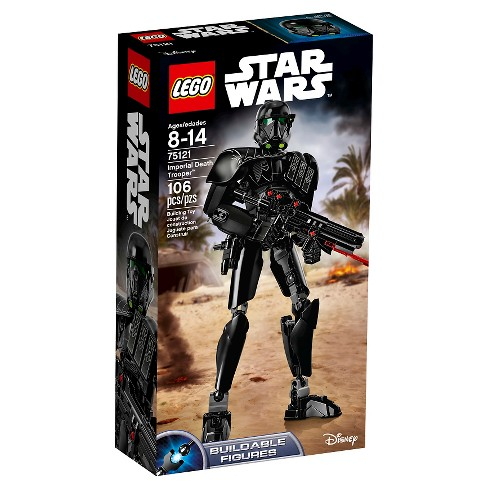 LEGO® Star Wars™ Constraction Imperial Death Trooper™  75121 - image 1 of 9