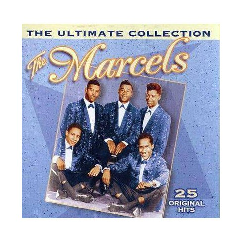 Marcels (Doo Wop) (The); Marcels (Doo Wop) (The) - Ultimate Collection: Marcels (CD) - image 1 of 1