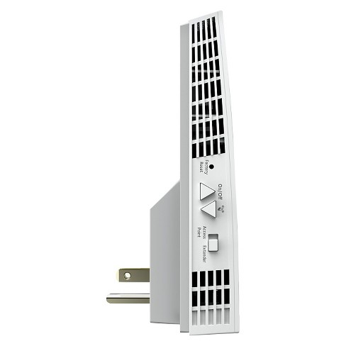 NETGEAR Nighthawk® X4 AC2200 WiFi Range Extender (EX7300)