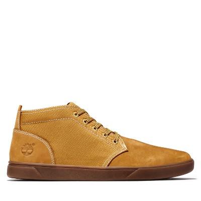 Timberland Men's Groveton Chukka Shoes