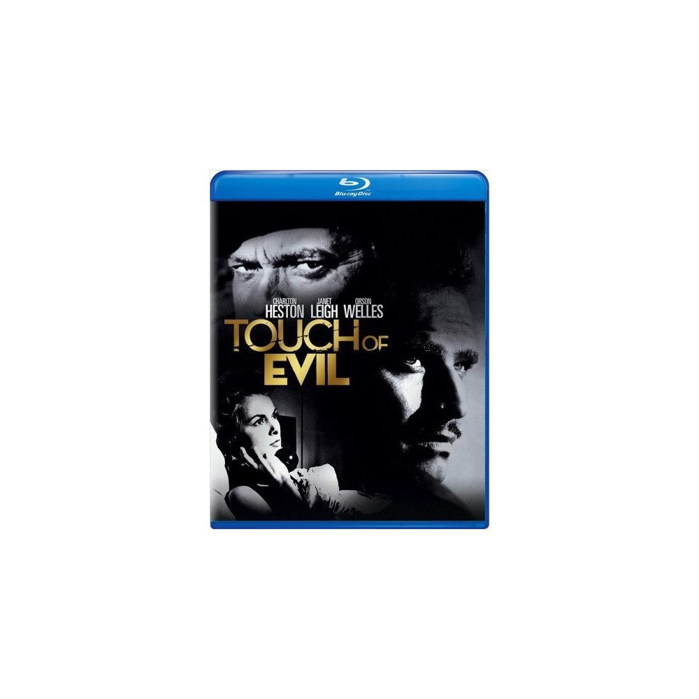 Touch Of Evil (Blu-ray), Movies