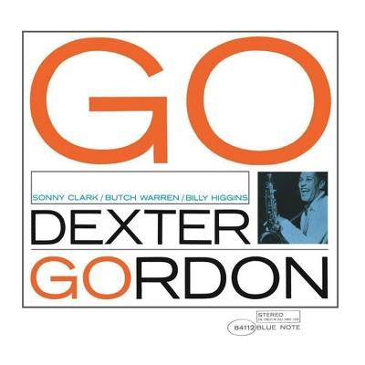 Dexter Gordon - GO! (Blue Note Classic Vinyl Edition) (LP)