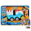 PAW Patrol Dino Rescue Dino Patroller Motorized Team Vehicle with Exclusive Chase and T-Rex Figures - image 2 of 4