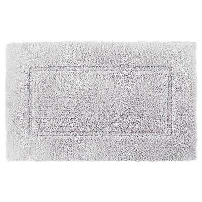 Elegance Bath Rug Silver Pond (24 x40 )- Kassatex