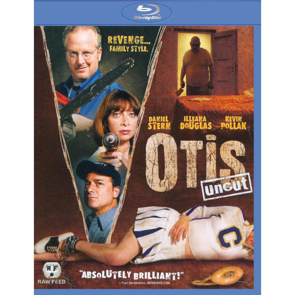 Otis (Blu-ray), Movies