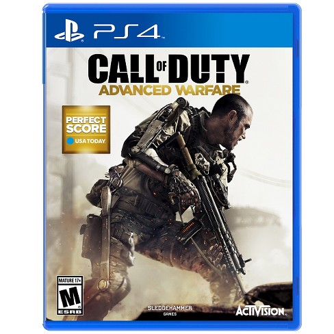 Call of Duty: Advanced Warfare - PlayStation 4 - image 1 of 2