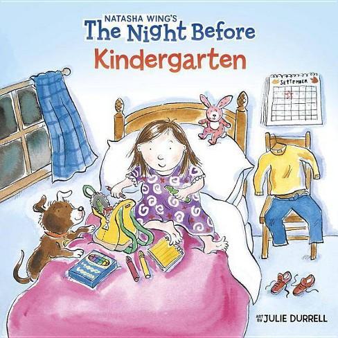 Night Before Kindergarten - image 1 of 1