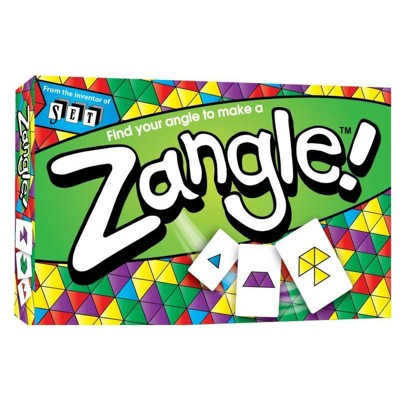 Zangle! Board Game