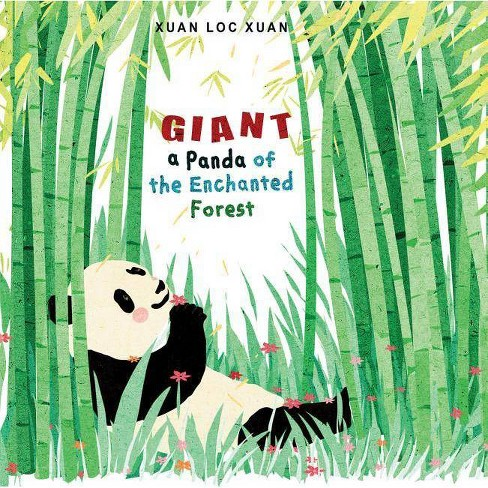 Giant - by  Xuan Loc Xuan (Hardcover) - image 1 of 1