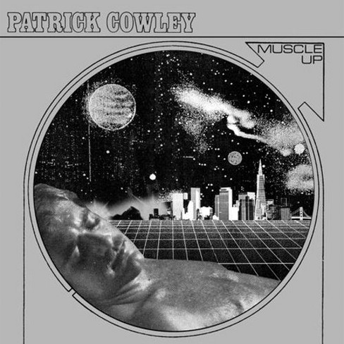 Patrick cowley - Muscle up (Vinyl) - image 1 of 1