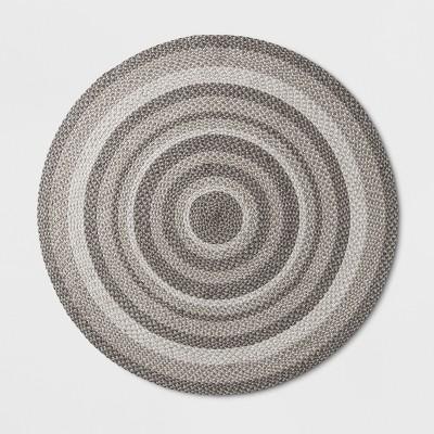 Braided Area Rug - Pillowfort™