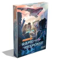 Z-Man Games Pandemic Rapid Response Board Game Deals