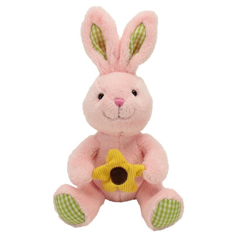 Animal Adventure Bunny Buds - Pink - image 1 of 1