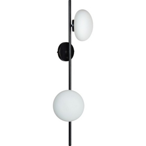 "Ren Wil WS043 Manning 2 Light 35"" Tall LED Wall Sconce - image 1 of 1"