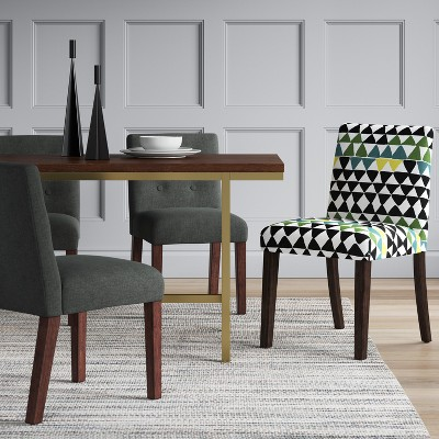 Printed Modern Dining Chairs U0026 Barstools Collection   Project 62