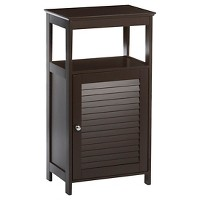 Deals on RiverRidge Ellsworth Single Door Cabinet