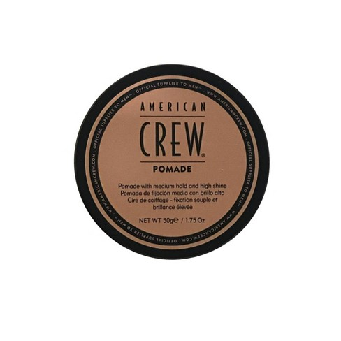 American Crew Pomade Cream  - 3oz - image 1 of 4