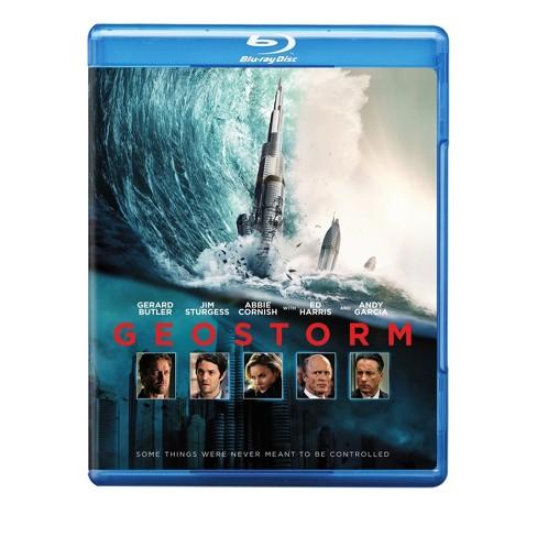 Geostorm (Blu-ray) - image 1 of 1