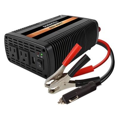 Duracell 800W High Power Inverter