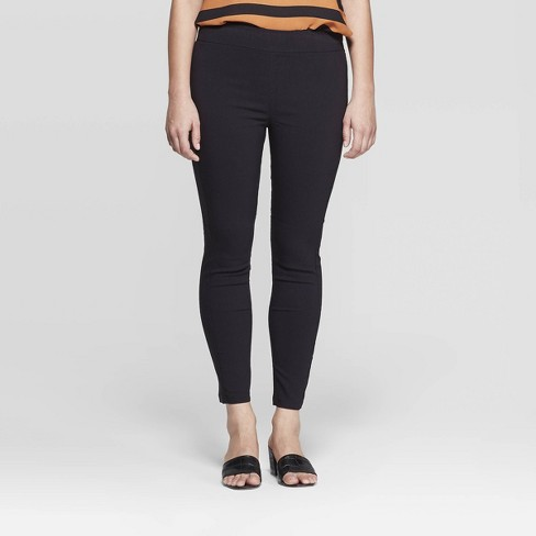 Women's Skinny Ankle Pants - Who What Wear™ - image 1 of 10