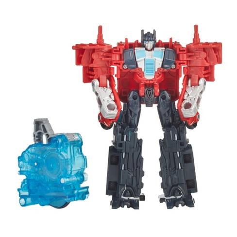 87abb8333c9 Transformers Bumblebee - Energon Igniters Power Plus Series Optimus ...