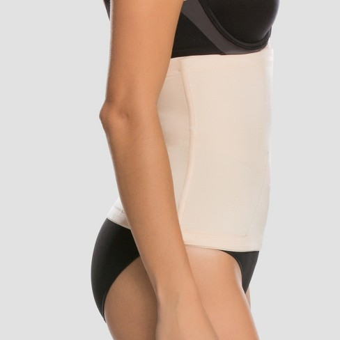 65a868e124 Assets® By Spanx® Women s Shaping Micro Waist Cincher - Nude S   Target
