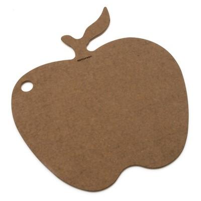 Epicurean Novelty Series Apple Shaped Cutting Board