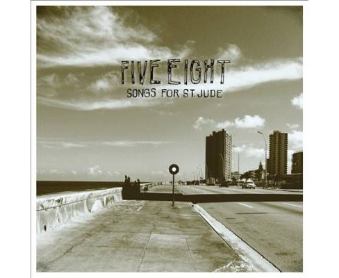 Five Eight - Songs For St Jude (Vinyl) - image 1 of 1
