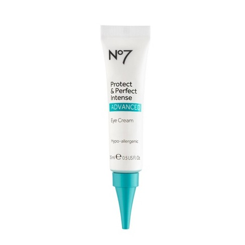 No7 Protect & Perfect Intense Advanced Eye Cream - .5oz - image 1 of 4