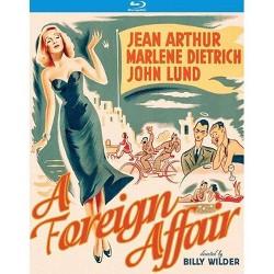 A Foreign Affair (Blu-ray)
