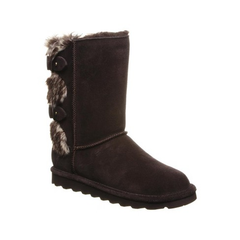 Bearpaw Women's Eloise Wide Boots - image 1 of 4