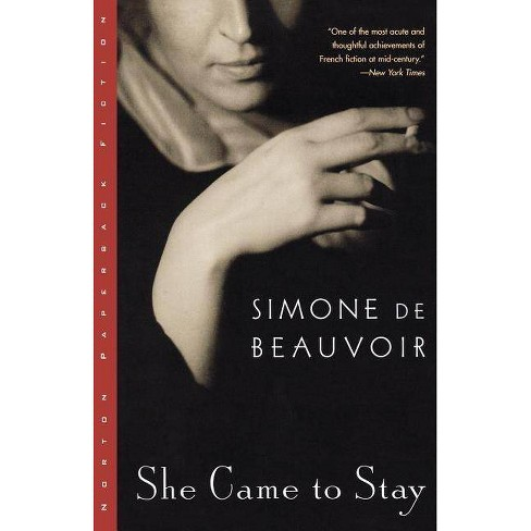 She Came to Stay - by  Simone De Beauvoir (Paperback) - image 1 of 1