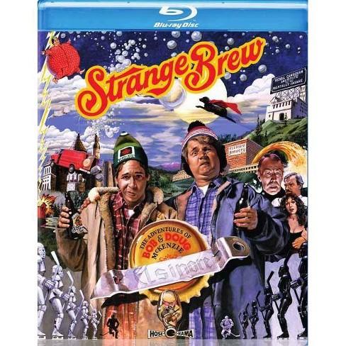 Strange Brew (Blu-ray) - image 1 of 1