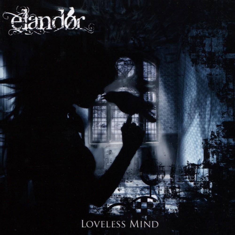 Elandor - Loveless Mind (CD)