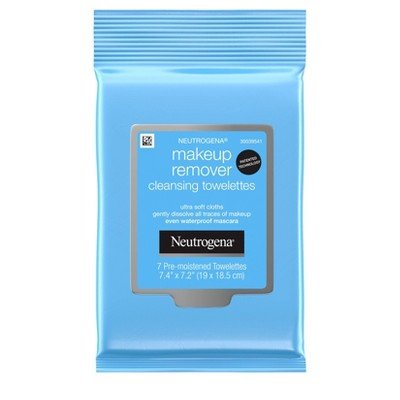 Neutrogena Make-Up Remover Cleansing Towelettes - 7ct