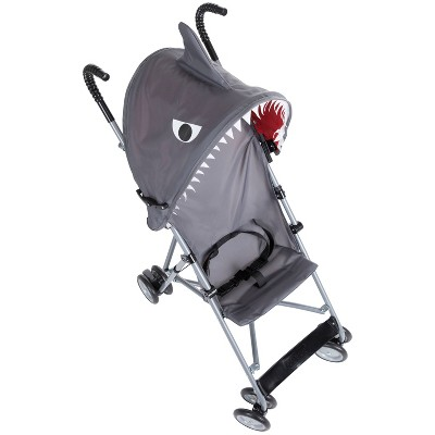 Cosco Canopy Umbrella Stroller Shark