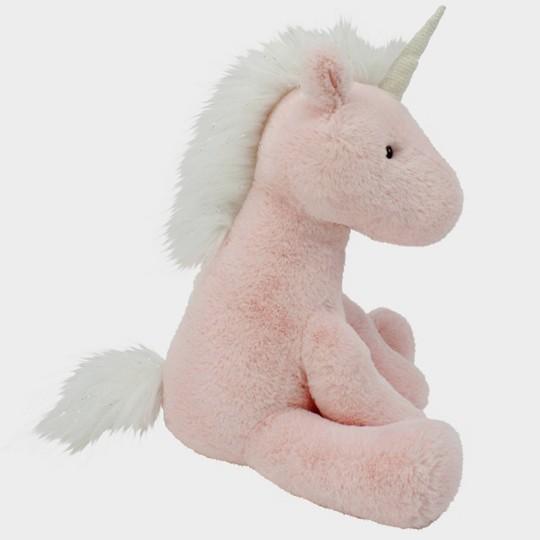 Animal Adventure Unicorn - Blush image number null