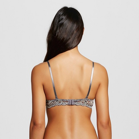 8785ba25b2 Maidenform® Self Expressions® Women s Convertible Push-Up Lace Wing Bra  5809 2-Pack