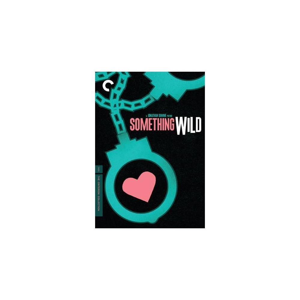 Something Wild Dvd 2011
