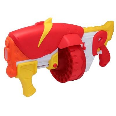 Ryan's Dart Tag Renegade Rapid Fire Barrel Blaster