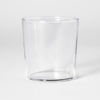 12oz Glass Short Rioja Tumbler - Made By Design™