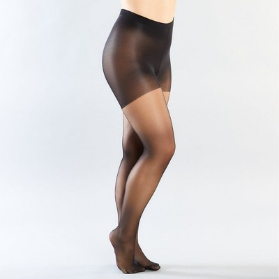 Wolford Women's Individual 10 Soft Control Top Tights